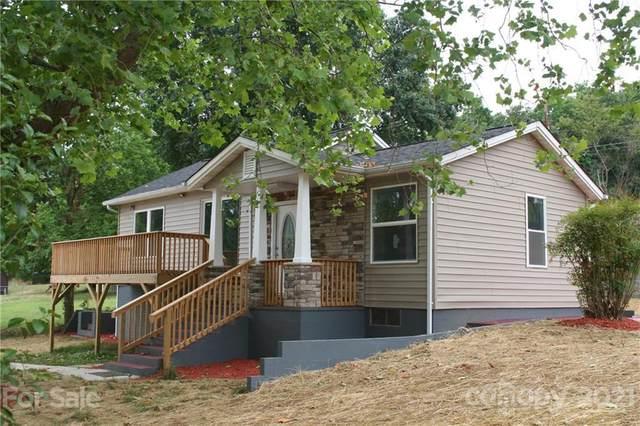 200 Shiloh Church Road, Hickory, NC 28601 (#3748980) :: Homes Charlotte