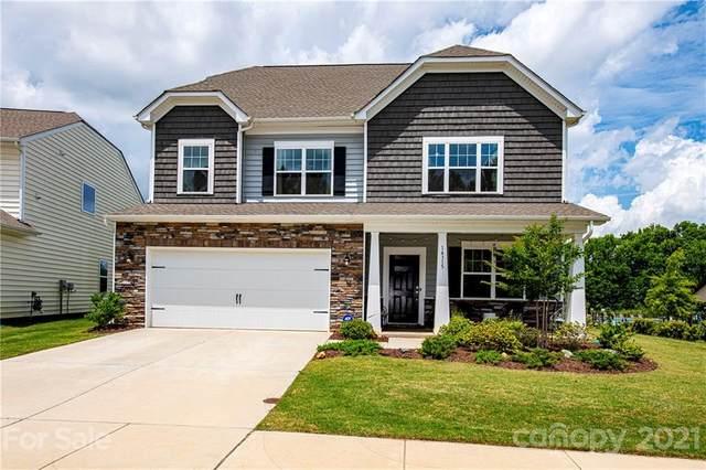 14315 Rhodes Hall Drive, Charlotte, NC 28273 (#3748981) :: Carolina Real Estate Experts