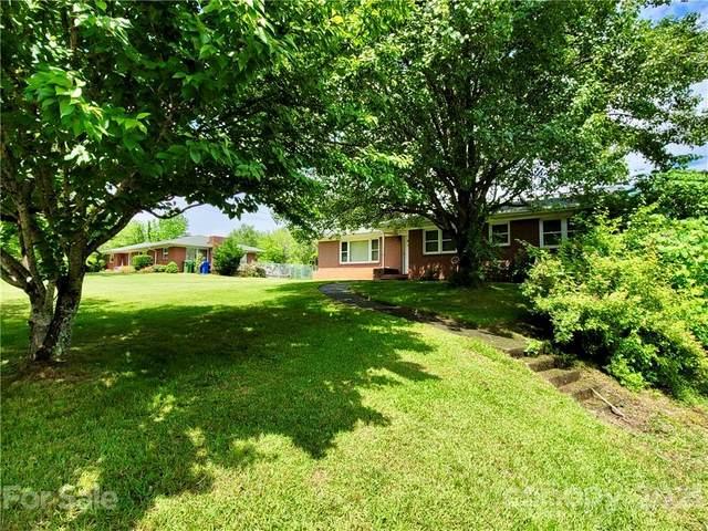 29 Willowbrook Road, Asheville, NC 28805 (#3748993) :: Carver Pressley, REALTORS®