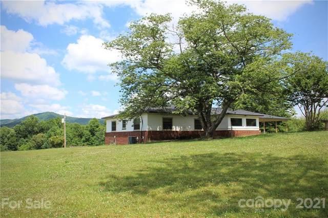 520 Friendly Church Road, Taylorsville, NC 28681 (#3748994) :: Homes Charlotte