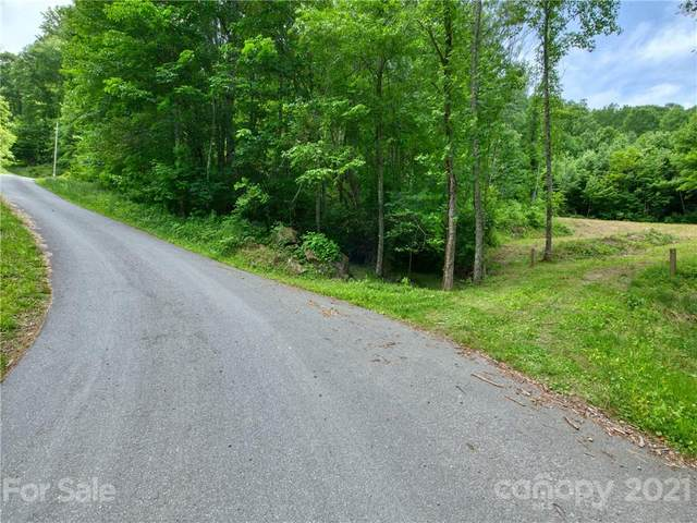 000 Sugar Cove Road #8, Clyde, NC 28721 (#3749004) :: Lake Wylie Realty