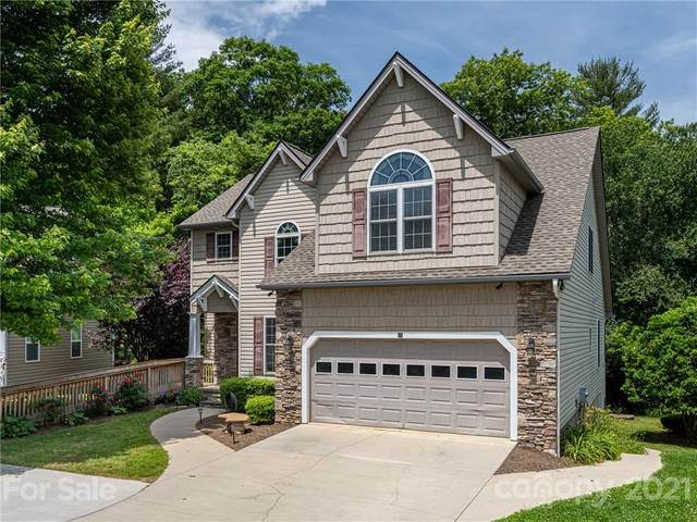 36 Driftstone Circle, Arden, NC 28704 (#3749008) :: Homes Charlotte