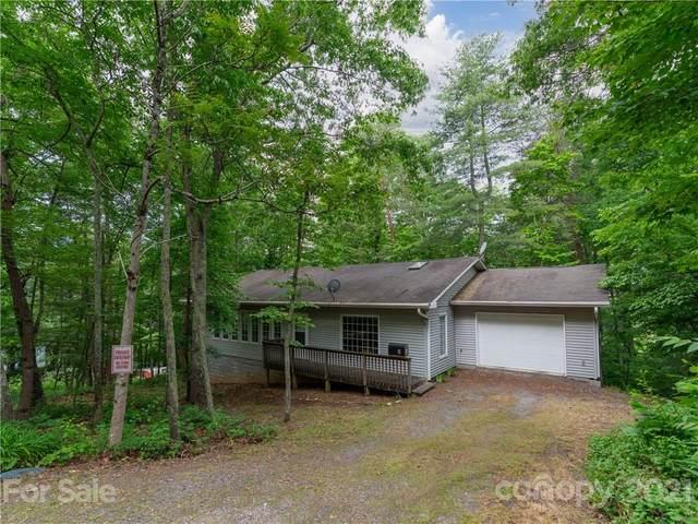 4 Western View Street, Black Mountain, NC 28711 (#3749017) :: Modern Mountain Real Estate