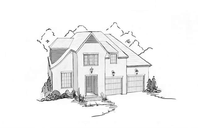2107 Enclave Park Drive #6, Charlotte, NC 28211 (#3749020) :: Home and Key Realty