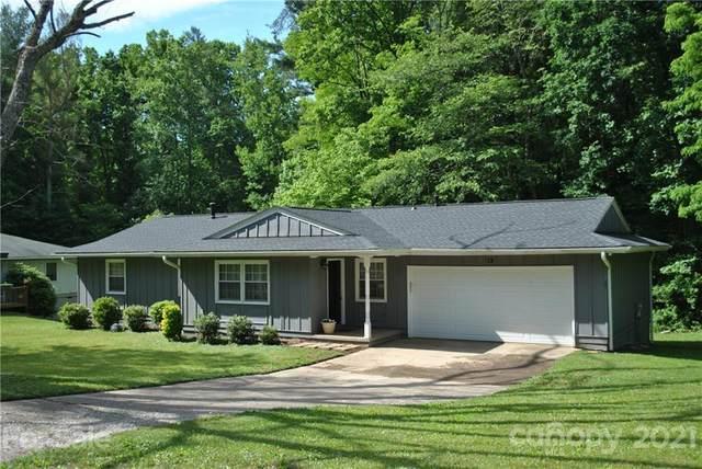 13 Saint Andrews Road, Arden, NC 28704 (#3749032) :: Homes Charlotte