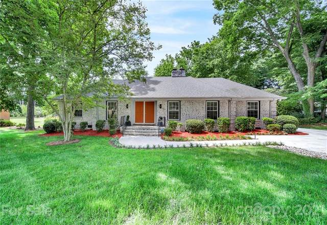 3400 Rea Road, Charlotte, NC 28226 (#3749055) :: IDEAL Realty