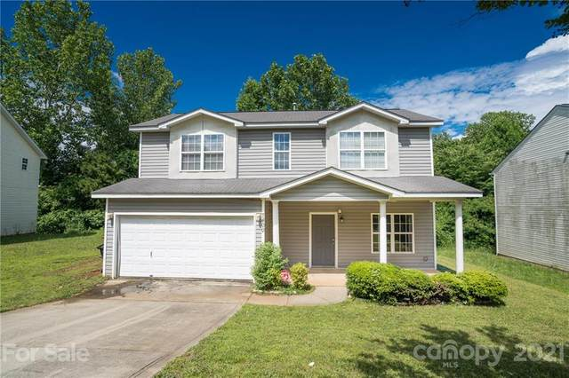 7400 Icon Way, Charlotte, NC 28216 (#3749056) :: Carlyle Properties
