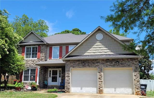 326 Commodore Loop, Mooresville, NC 28117 (#3749061) :: Homes Charlotte