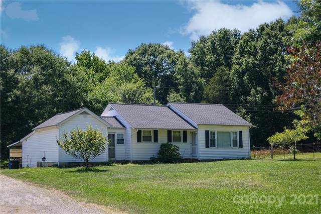 7601 Mcwhirter Road, Mint Hill, NC 28227 (#3749062) :: The Premier Team at RE/MAX Executive Realty