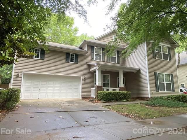 12710 Windyedge Road, Huntersville, NC 28078 (#3749065) :: Cloninger Properties