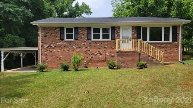 6226 Richburg Road, Great Falls, SC 29055 (#3749069) :: Carolina Real Estate Experts