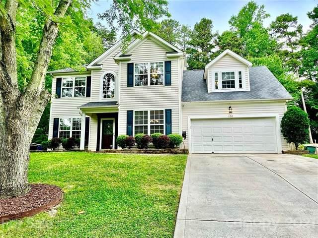 131 Misty Arbor Lane, Mooresville, NC 28117 (#3749077) :: Cloninger Properties