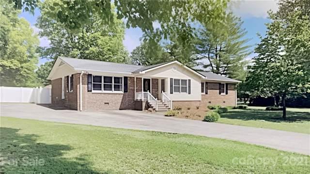 8313 Wandering Lane, Harrisburg, NC 28075 (#3749087) :: Cloninger Properties