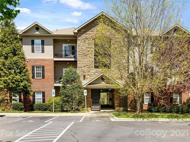 525 Appeldoorn Circle #525, Asheville, NC 28803 (#3749094) :: Austin Barnett Realty, LLC