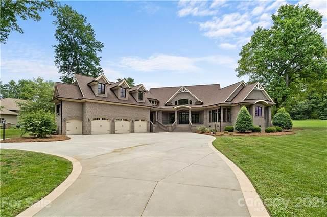 520 Riviera Drive, Salisbury, NC 28144 (#3749110) :: Homes Charlotte