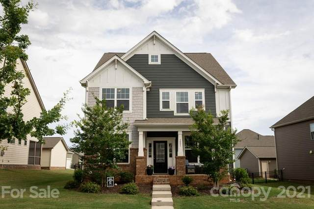 3001 Kensley Drive #1004, Waxhaw, NC 28173 (#3749119) :: Willow Oak, REALTORS®