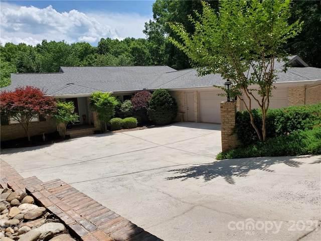 8715 Dog Leg Road, Sherrills Ford, NC 28673 (#3749126) :: Cloninger Properties