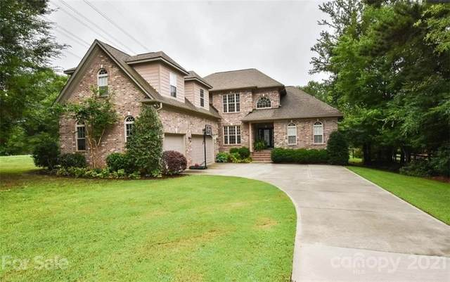 12113 Darby Chase Drive, Charlotte, NC 28277 (#3749135) :: Willow Oak, REALTORS®