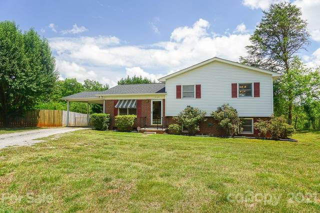 1264 Venus Street, Conover, NC 28613 (#3749148) :: Mossy Oak Properties Land and Luxury
