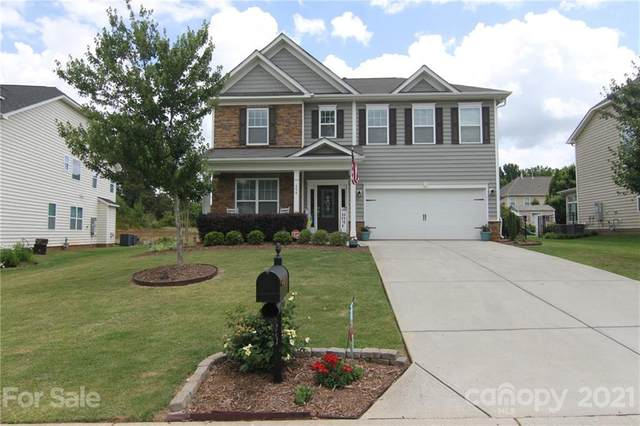 554 Daventry Court, Lake Wylie, SC 29710 (#3749161) :: Home and Key Realty