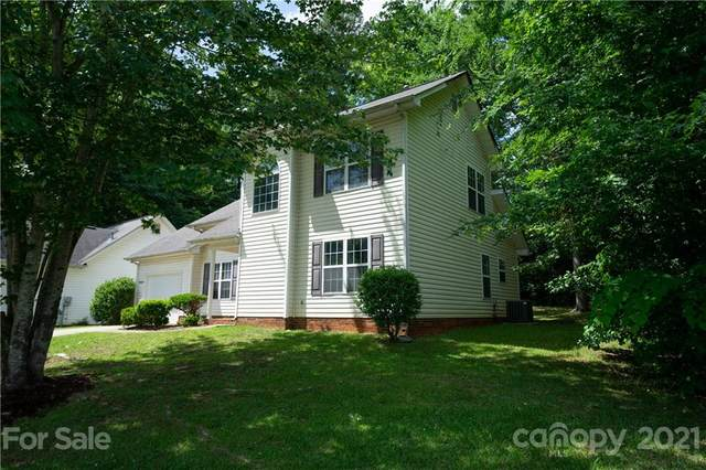 9205 Forest Green Drive, Charlotte, NC 28227 (#3749165) :: Caulder Realty and Land Co.