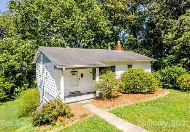 77 Trotter Place, Asheville, NC 28806 (#3749175) :: Austin Barnett Realty, LLC