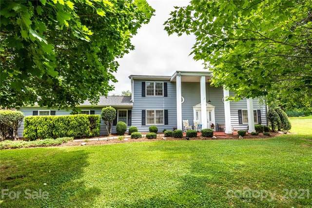 3361 47th Ave Place NE, Hickory, NC 28601 (#3749176) :: DK Professionals