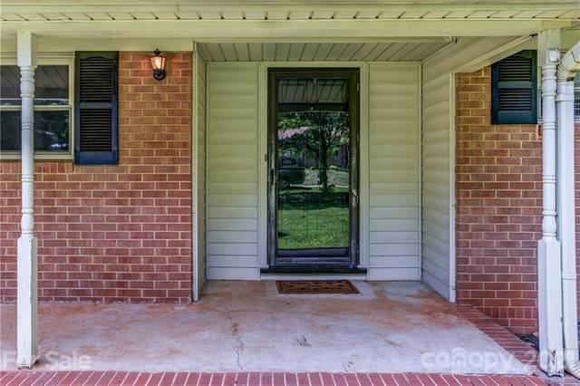 115 Robinhood Loop, Statesville, NC 28625 (#3749190) :: Todd Lemoine Team