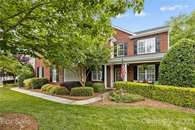 2724 Liberty Hall Court, Marvin, NC 28173 (#3749194) :: Homes Charlotte