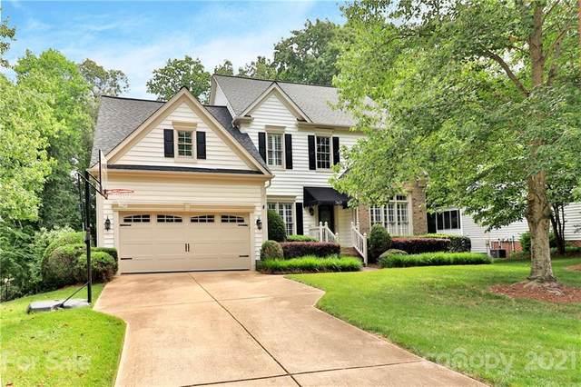 2625 Providence Spring Lane, Charlotte, NC 28270 (#3749197) :: Rhonda Wood Realty Group