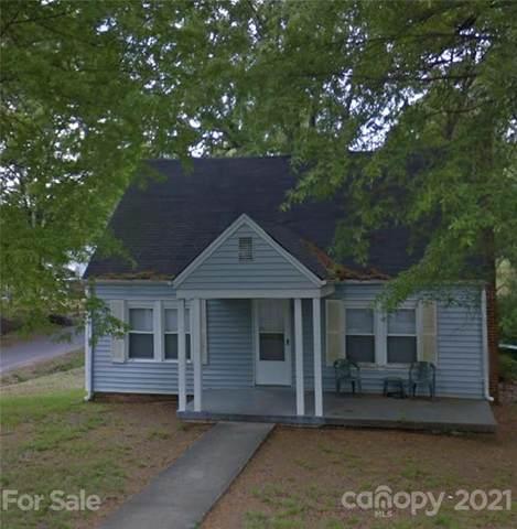 420 Coggins Avenue, Albemarle, NC 28001 (#3749203) :: Rhonda Wood Realty Group