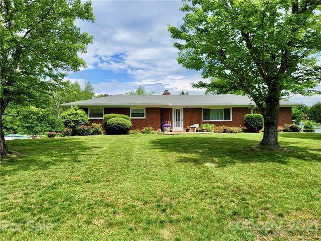 33 Willowbrook Road, Asheville, NC 28805 (#3749207) :: Rowena Patton's All-Star Powerhouse