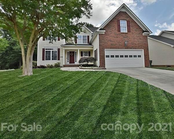 2392 Sweetbriar Lane, Rock Hill, SC 29732 (#3749208) :: Carlyle Properties