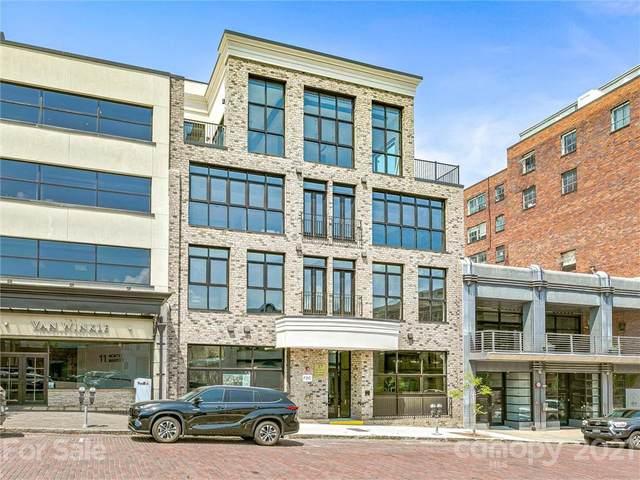 17 N Market Street #102, Asheville, NC 28801 (#3749214) :: Modern Mountain Real Estate