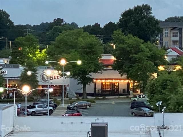1300 Reece Road #520, Charlotte, NC 28209 (#3749216) :: Homes Charlotte