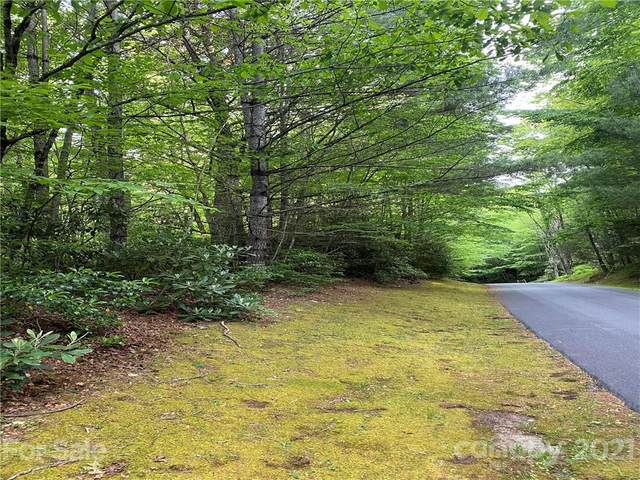 Lot 10 Indian Lake Road, Lake Toxaway, NC 28747 (#3749220) :: The Mitchell Team