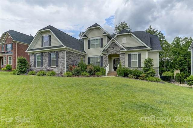 5126 Mill Creek Road, Clover, SC 29710 (#3749240) :: Rhonda Wood Realty Group