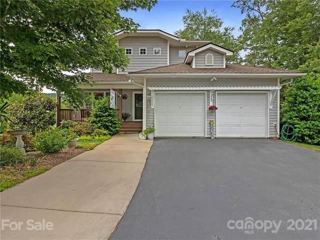472 Karla Circle, Hendersonville, NC 28739 (#3749249) :: Keller Williams Professionals