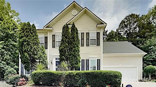 13735 Bluffton Court, Pineville, NC 28134 (#3749258) :: Willow Oak, REALTORS®