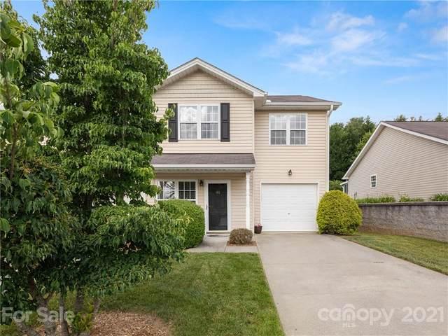 143 Chesire Way, Fletcher, NC 28732 (#3749259) :: Modern Mountain Real Estate