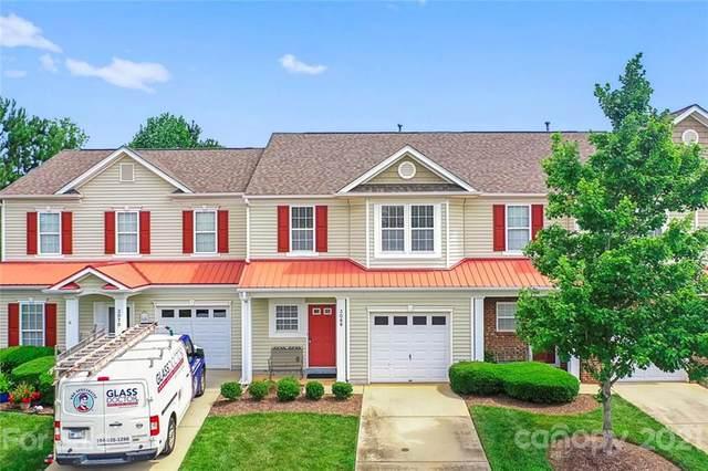 3068 Priory Ridge Drive, Indian Land, SC 29707 (#3749275) :: Homes Charlotte