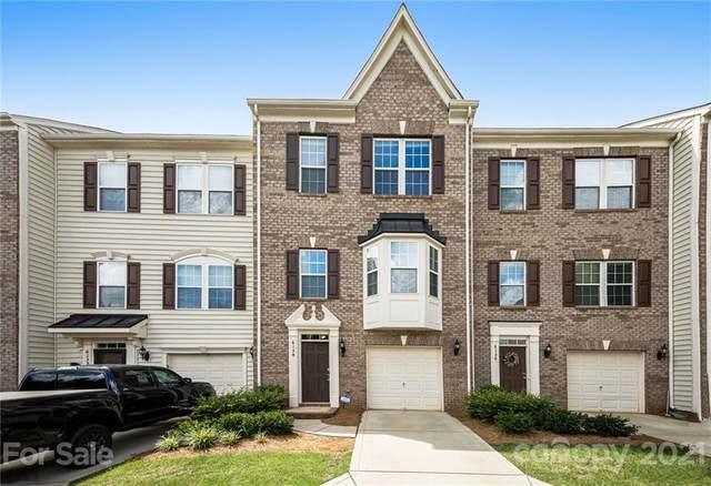6134 Rockefeller Lane, Charlotte, NC 28210 (#3749334) :: Exit Realty Vistas