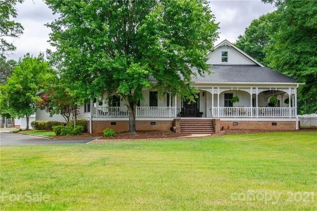 7730 Beatties Ford Road, Charlotte, NC 28216 (#3749335) :: Cloninger Properties