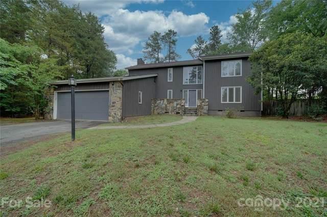 3000 Shallowood Lane, Charlotte, NC 28277 (#3749336) :: Exit Realty Vistas