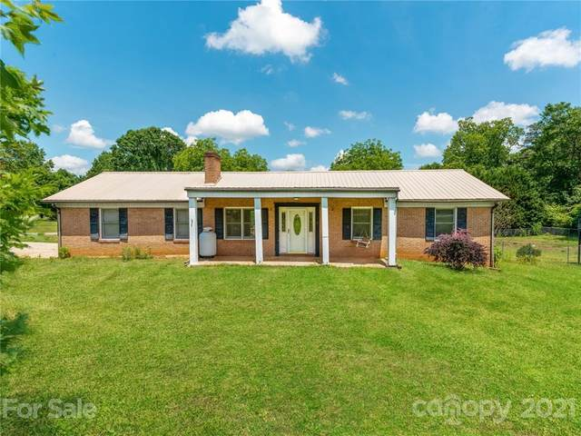 1411 Miller Street, Conover, NC 28613 (#3749339) :: Mossy Oak Properties Land and Luxury