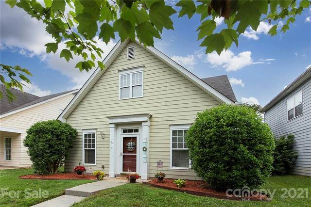 7919 Baylis Drive, Huntersville, NC 28078 (#3749355) :: Besecker Homes Team