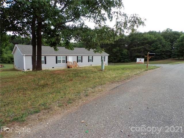 153 Stoneway Lane, Rutherfordton, NC 28139 (#3749359) :: The Allen Team