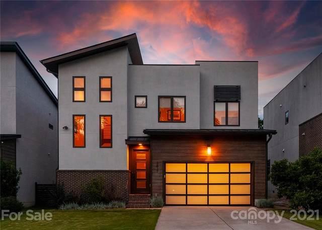 2617 Millie Lane, Charlotte, NC 28205 (#3749364) :: Cloninger Properties