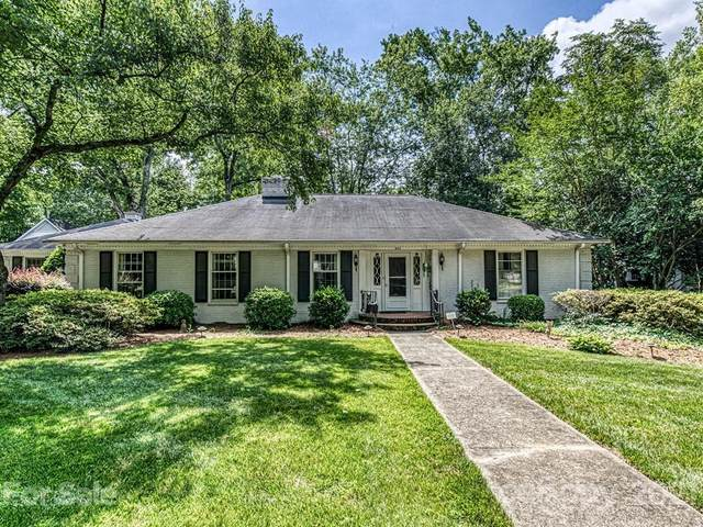 843 Museum Drive, Charlotte, NC 28207 (#3749366) :: Willow Oak, REALTORS®