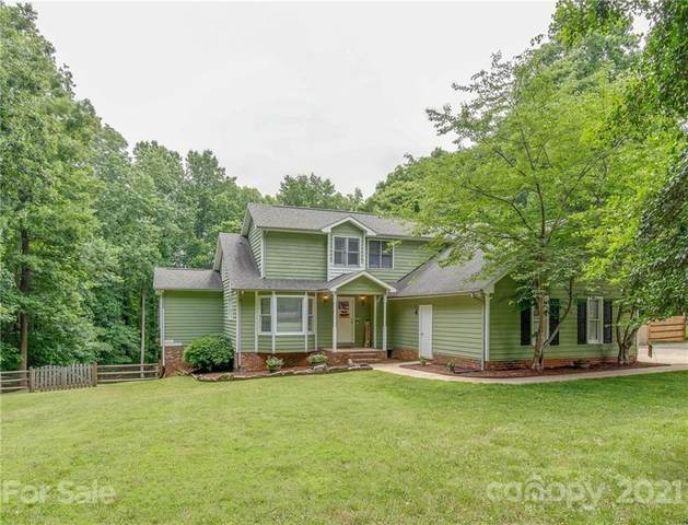 4644 Hickory Grove Road, Mount Holly, NC 28120 (#3749370) :: Scarlett Property Group